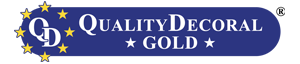 Quality Decoral Gold